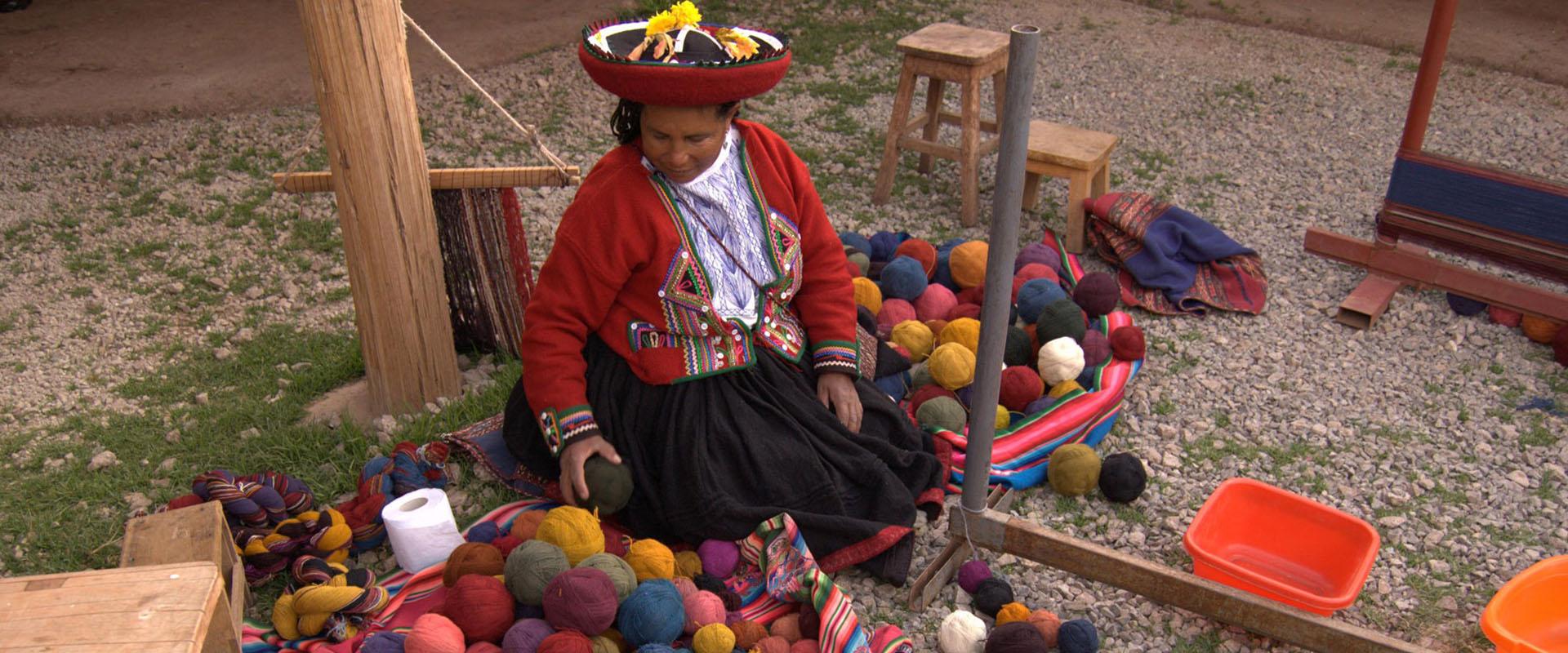 Viajes a Machu Picchu Peru