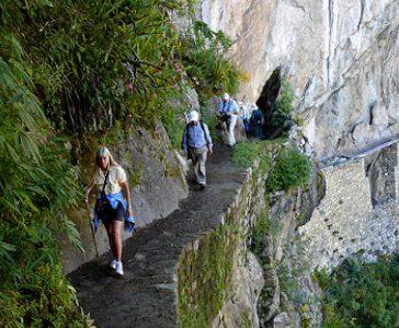 Camino Inca a Machupicchu 2D/1N (Con Camping)