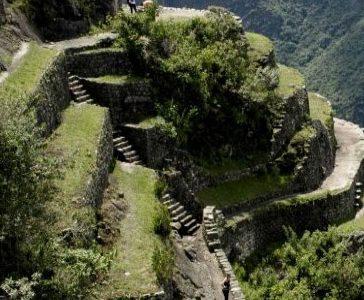 Camino Inca a Machu Picchu 2D/1N (con Hotel)