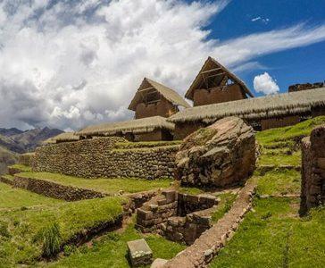 Huchuy Qosqo Trek – Machu Picchu 3D/2N