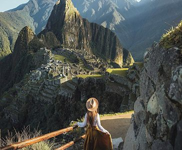 City Tour – Machu Picchu 3D/2N