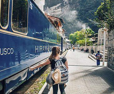 Viaje a Machu Picchu 1 Dia – Con Tren Desde Poroy