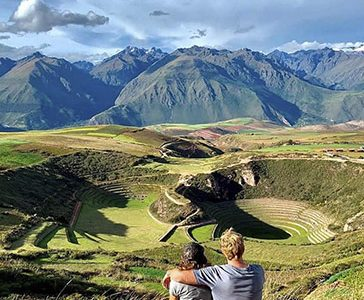Tour Valle Sagrado – Maras Moray – Machu Picchu 2D/1N