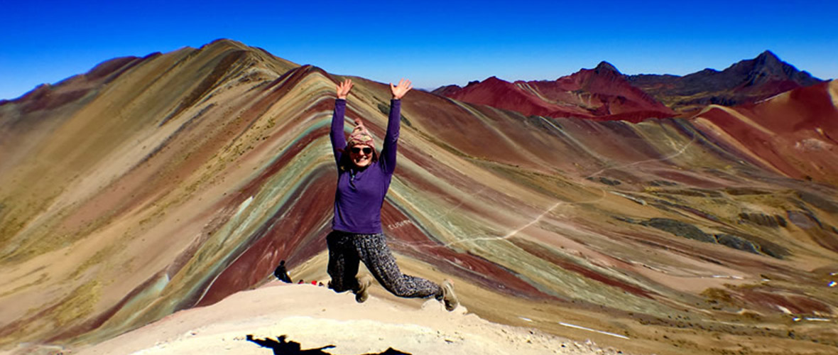 montaña 7 colores cusco viajesamachupicchuperu