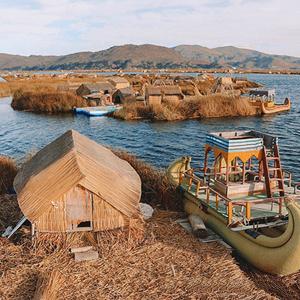 puno puma lago titicaca viajesamachupicchuperu