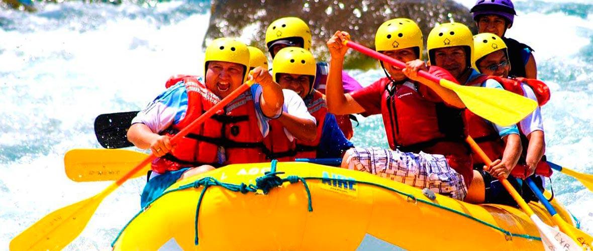 rafting-cusco viajesamachupicchuperu