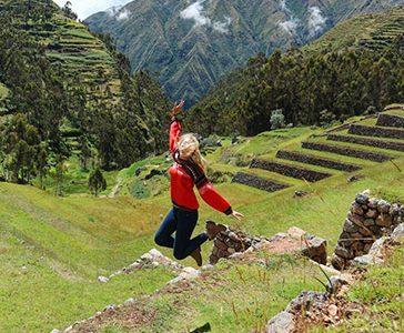 Magico Cusco 5 dias